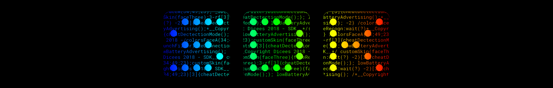 Dicees - Software Development Kit